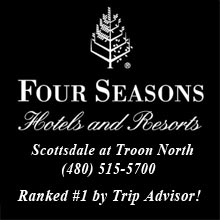 Four Seasons At Troon North